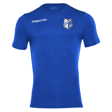 Adelaide Wanderers Training Top - Rigel (Blue)