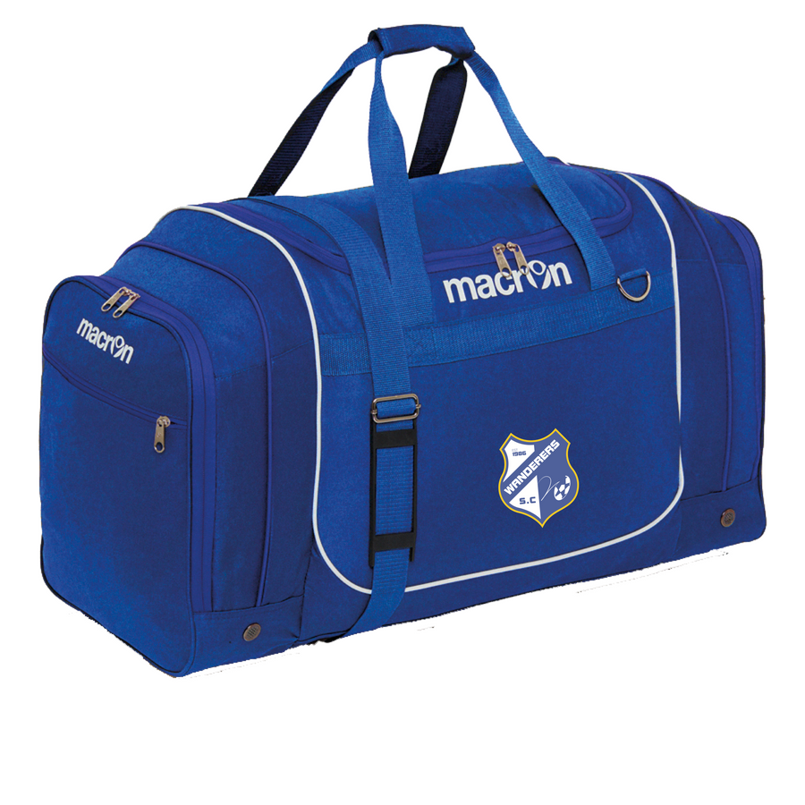 Adelaide Wanderers Bag - Connection