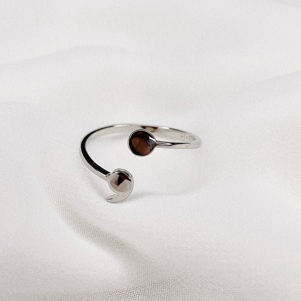 Semicolon Strength Ring™