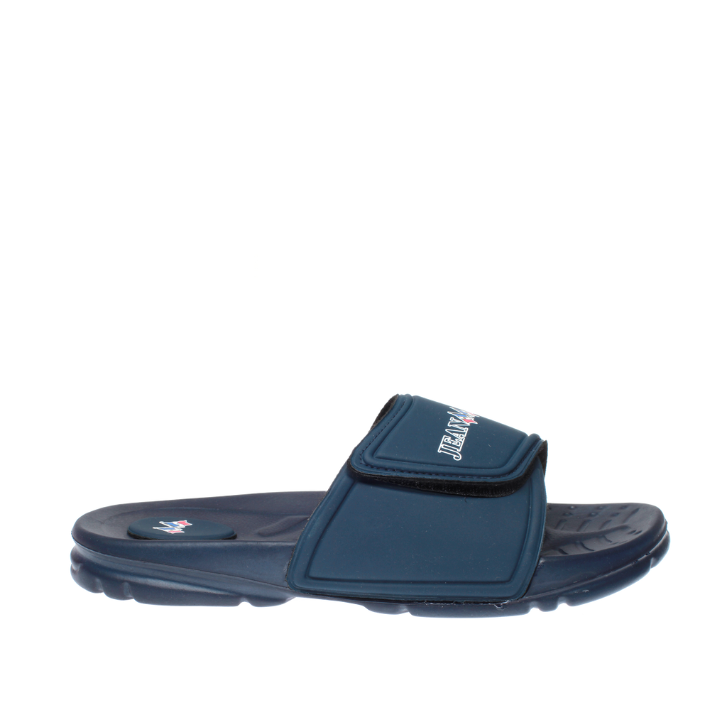 Jean Paul Slippers Navy
