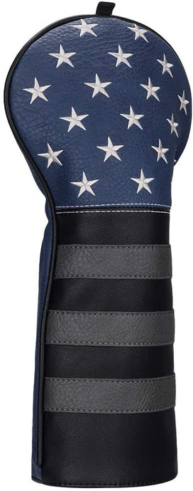 American Flag Driver Headcovers