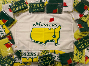 Pin Flags - Masters