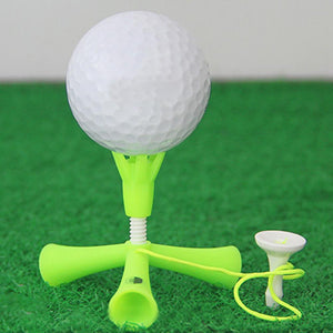 Golf Tees Self Standing - Practice Training