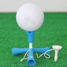 Load image into Gallery viewer, Golf Tees Self Standing - Practice Training