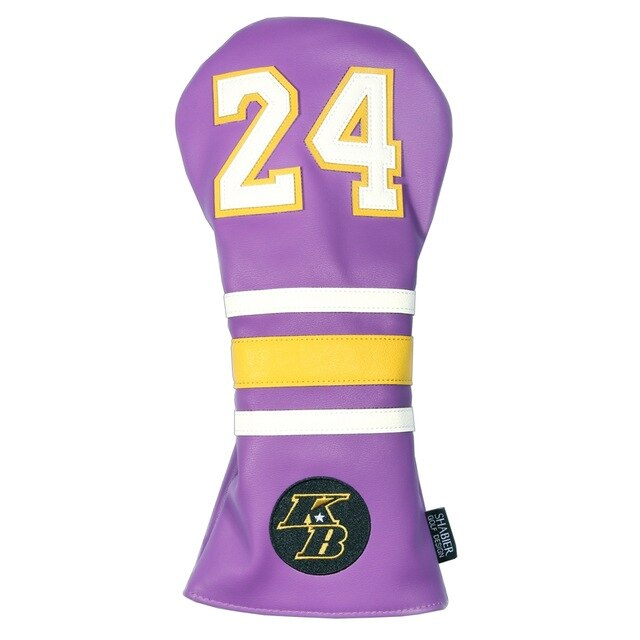 Bestballed® Kobe Driver Headcover #24