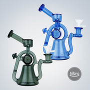 "8"" DRUM RECYCLER WATER PIPE"