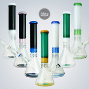 "16"" 2 TONES WATER PIPE - THICKER BOTTOM"