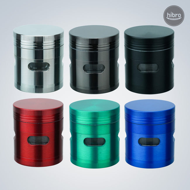 "1.5"" WINDOW GRINDER -4PC"