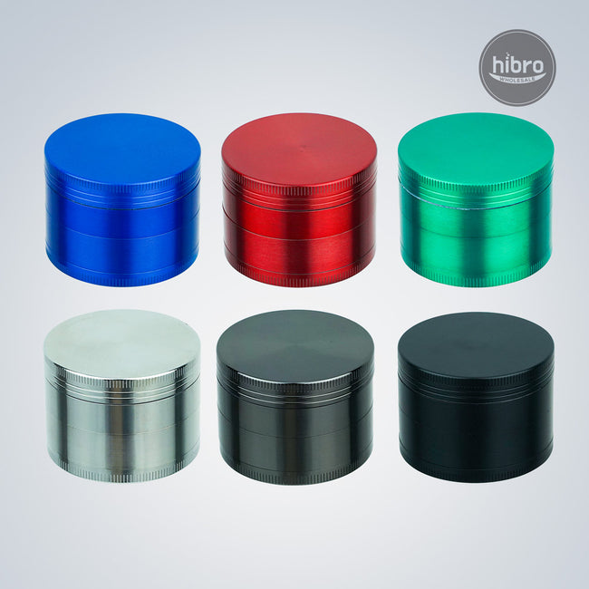 "2"" COLOR GRINDER - 4PC"
