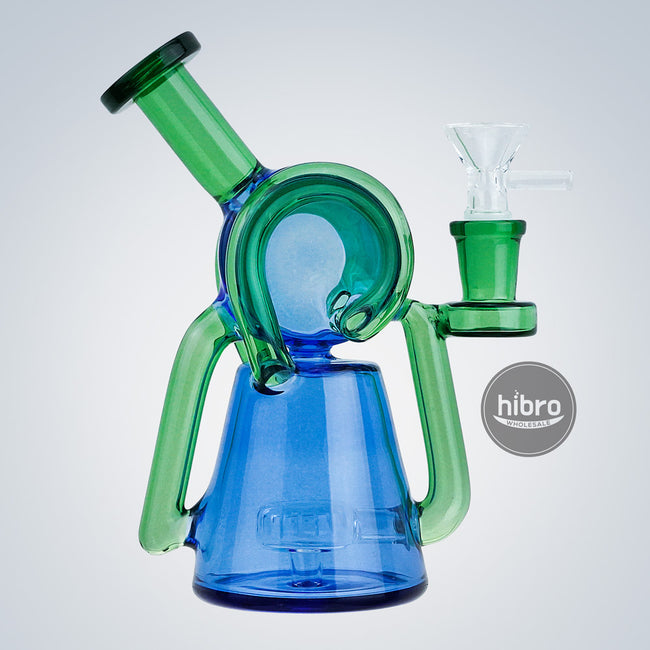 "6.5"" WATER PIPE RECYCLER"