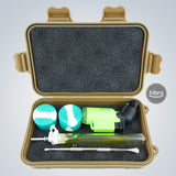 GRAB N GO (CONCENTRATE TRAVEL KIT)