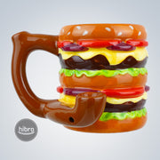 MUG PIPE - CHEESEBURGER