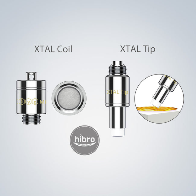 YOCAN DIVE MINI COILS/TIPS - 5ct/pk