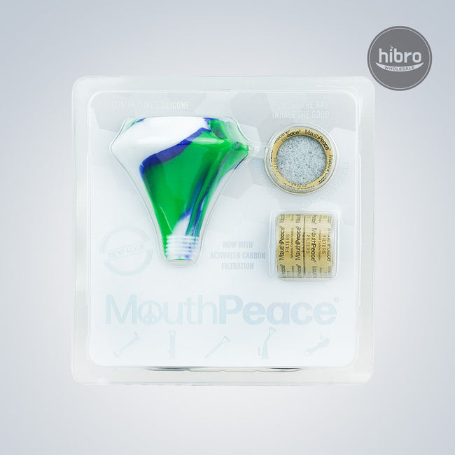 MOUTH PEACE - MOUTH PIECE STARTER KIT