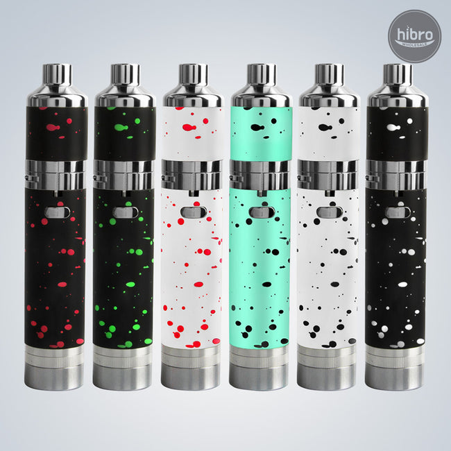 YOCAN EVOLVE PLUS XL BY WULF - KIT