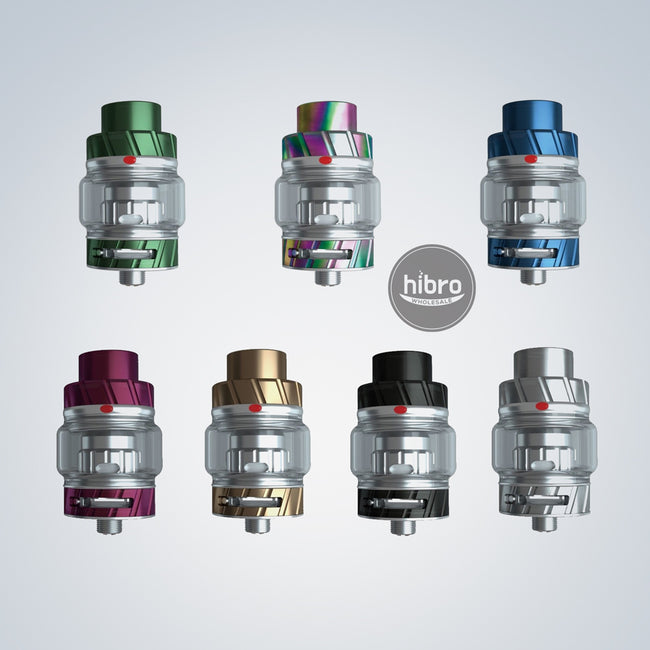 FREEMAX FIRELUKE 2 WITH TANK 5ML - METAL EDTION