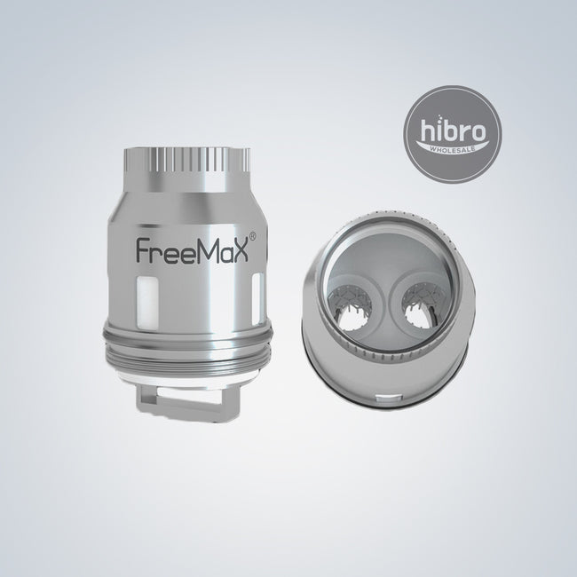FREEMAX MESH PRO REPLACEMENT COILS 3ct/pk