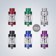 FREEMAX MESH PRO TANK 5ML - CARBON EDITION