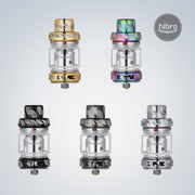 FREEMAX MESH PRO TANK 5ML - METAL EDITION