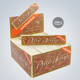 PURE HEMP UNBLEACHED KING SIZE- 50CT