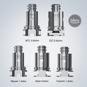 SMOK NORD 2 REPLACEMENT COILS 5ct/pk