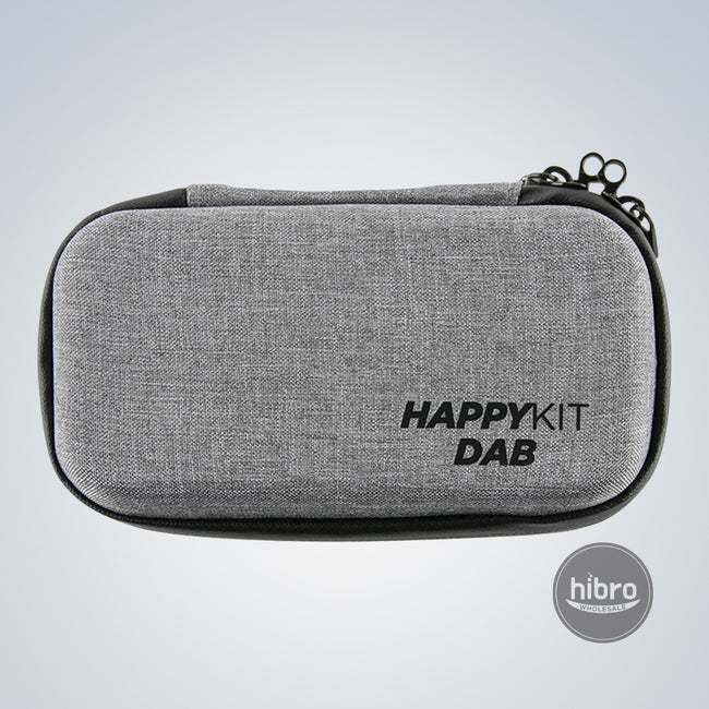 HAPPY DAB KIT - GREY