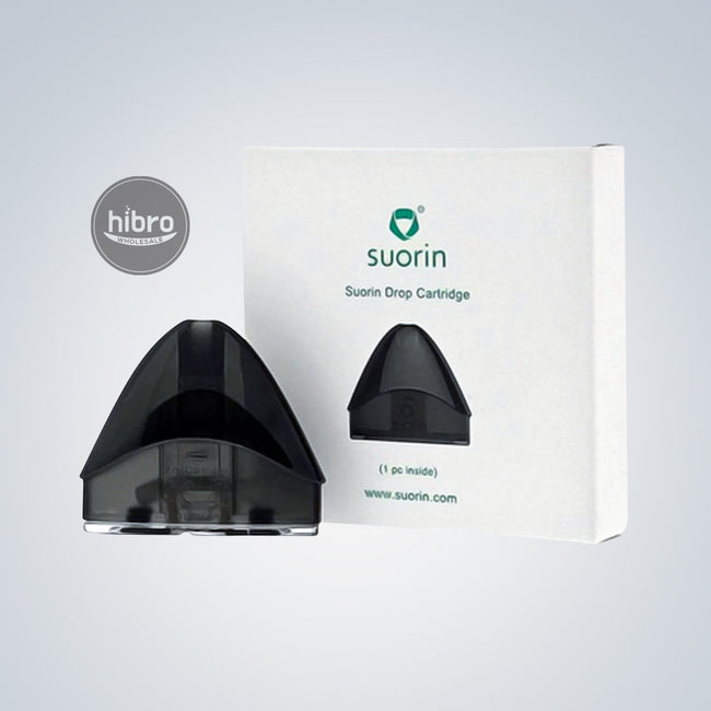 SUORIN DROP 2ml REFILLABLE POD