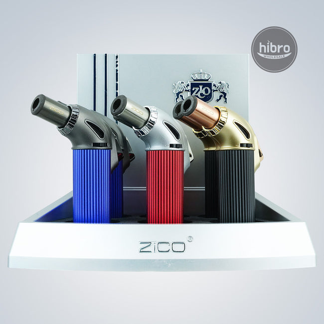 ZICO TORCH ZD71 - 6CT