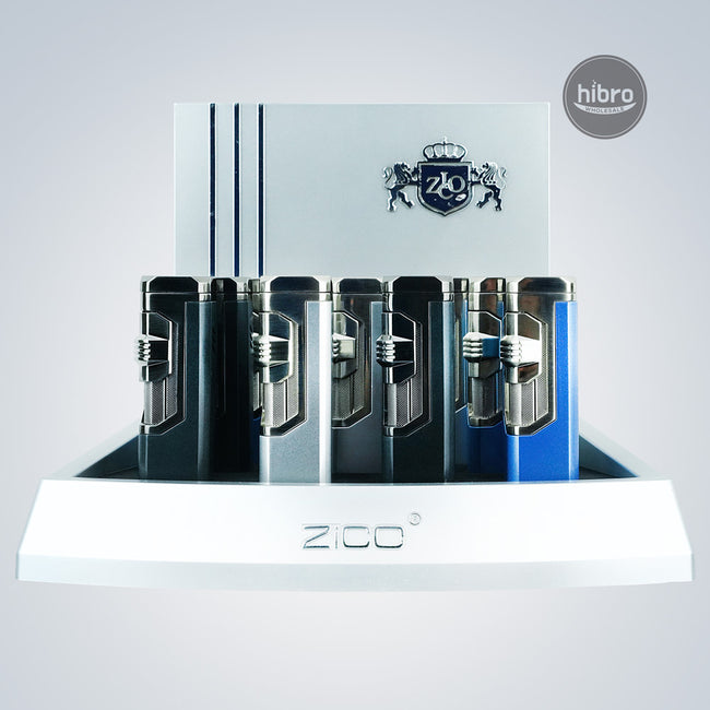 ZICO TORCH 9CT