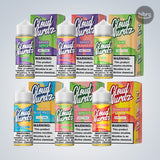 CLOUD NURDZ E-LIQUID 100ml