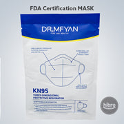 KN95 FACE MASK - SINGLE