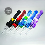 "STRATUS 7"" BEE SILICONE NECTAR COLLECTOR"