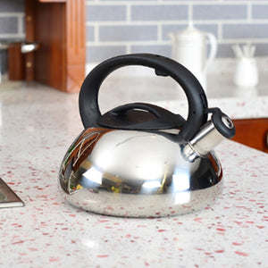2.8 QT Whistle Tea Kettle