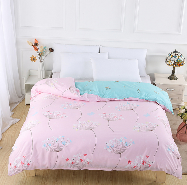 Reversible Duvet Covers - Various Designs
