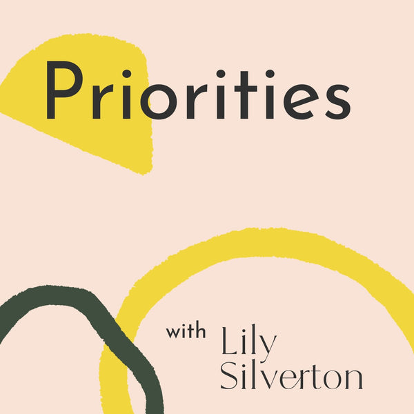Interview with Lily Silverton, Wellbeing Coach & Podcaster