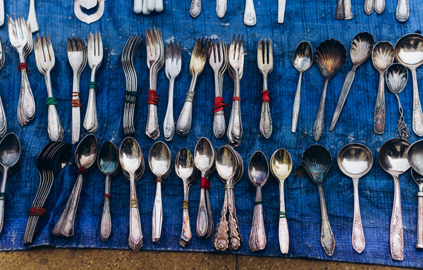 How Spoons Help Improve Sleep