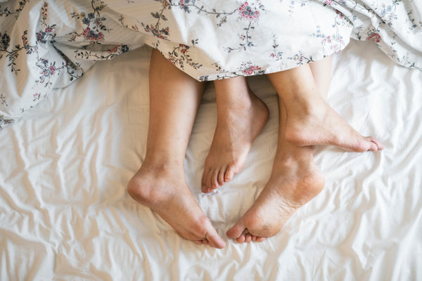 Is it time for a sleep divorce?