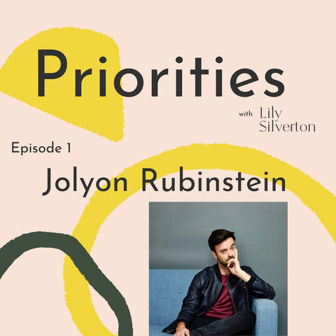 priorities podcast