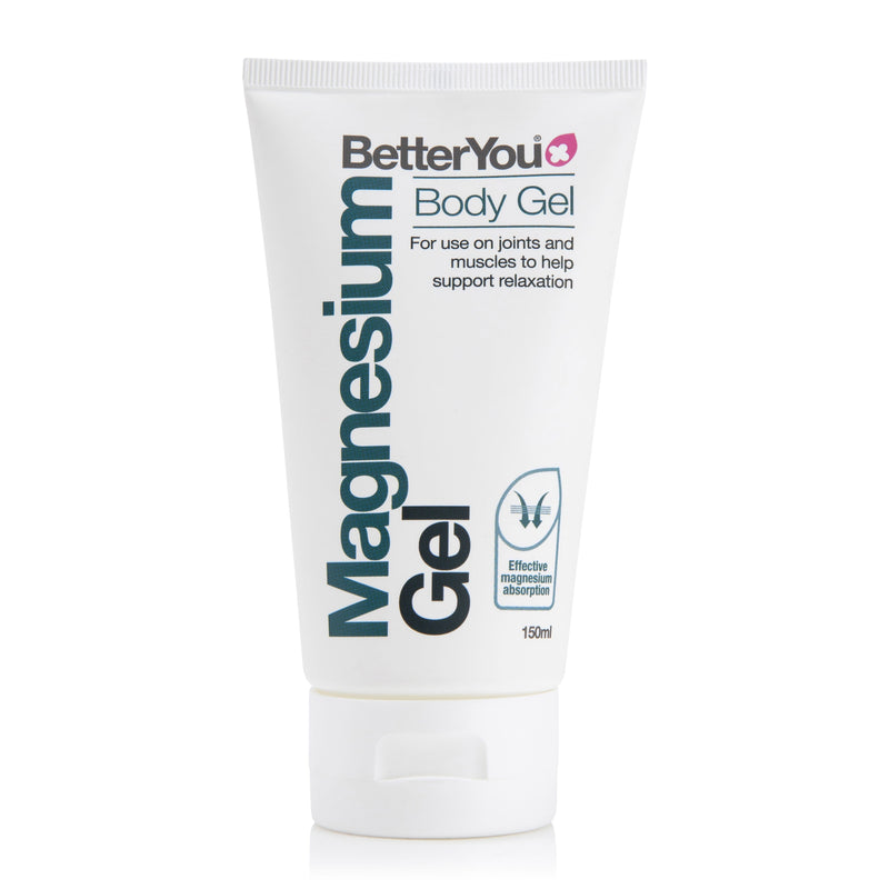 BetterYou Lotion Magnesium Gel