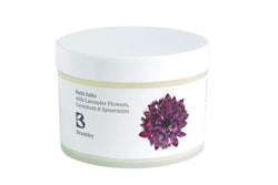 Bramley Bath Salts Geranium, Lavender & Spearmint Bath Salts