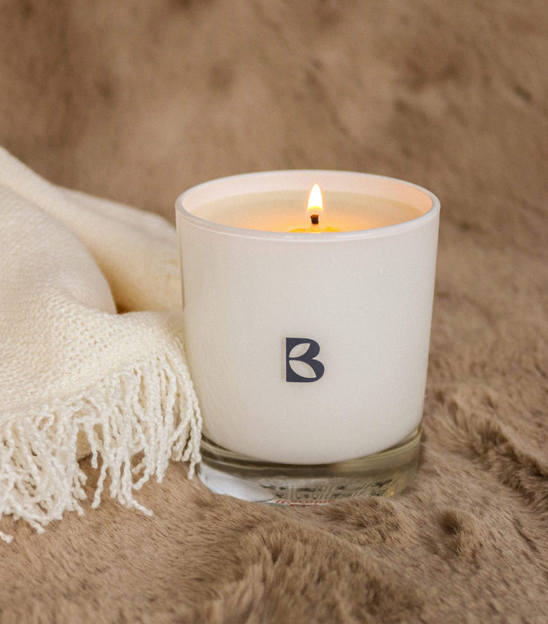 Bramley Candle Rose & Mint Soothing Candle