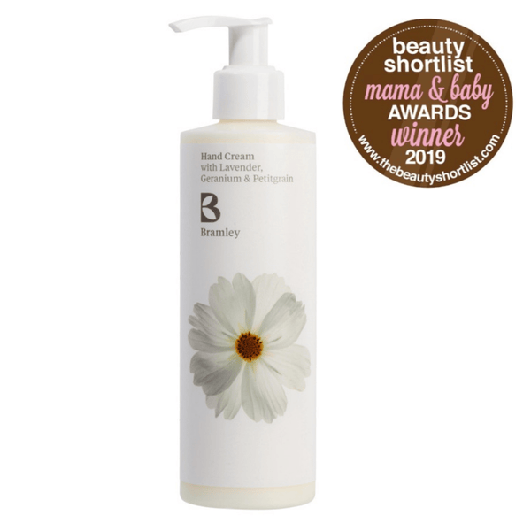 Bramley Lotion 250ml Soothing Hand Cream