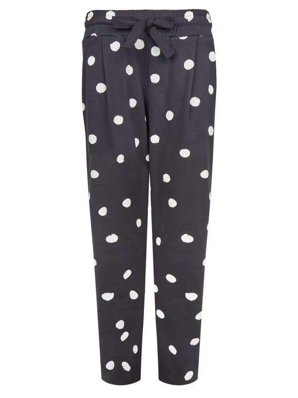 Chinti & Parker Loungewear Painted Spot Tracksuit Pant