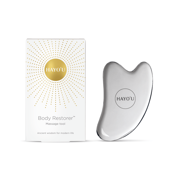 Hayo'u Method Bath & Beauty Body Restorer Tool