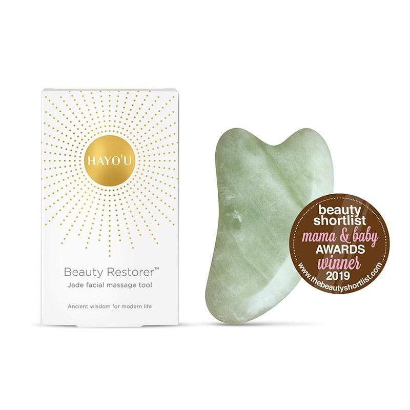 Hayo'u Method Bath & Beauty Hayo'u Jade Beauty Restorer Tool