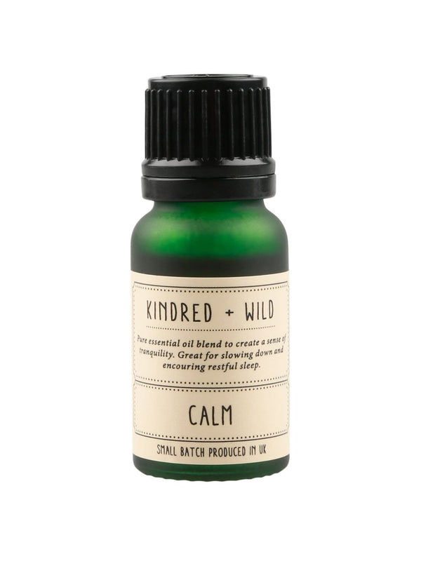 Kindred + Wild Essential Oil 10ml Calm Essential Oil Blend