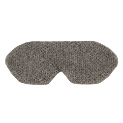 Rosie Sugden Eye Mask Cashmere Eye Mask - Grey