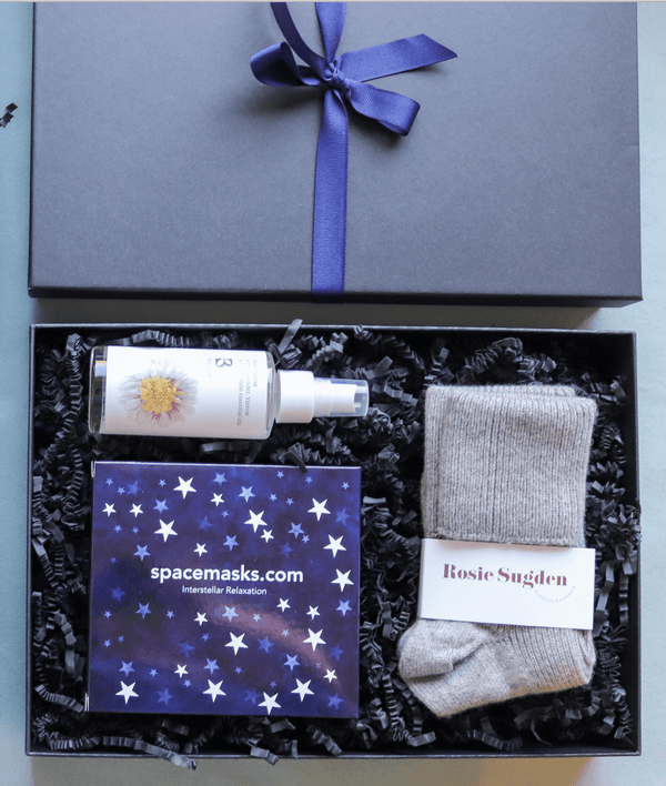 Sleep Siren Bundle Sweet Dreams Luxury Gift Set