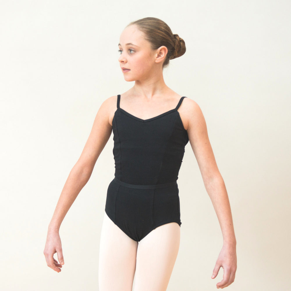 Capezio Princess Leotard