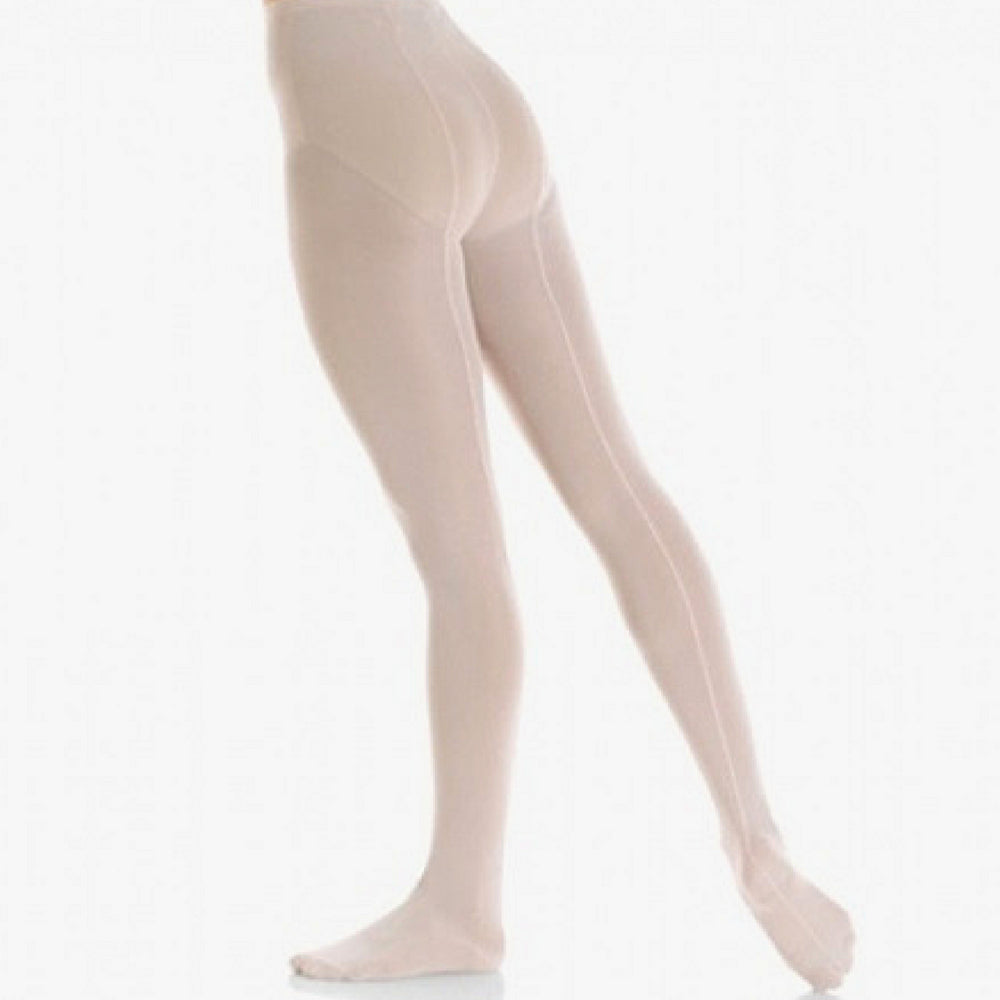 Debut Seamed Ballet Tights